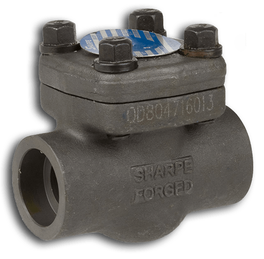 Forged-valves