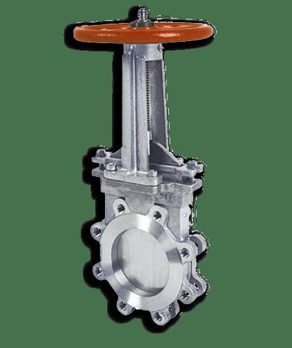 knife-edge-gate-valve